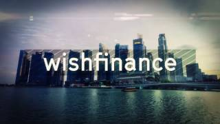 ICO News: Wish Finance Online Landing Blockchain Platform