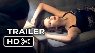 Adult World Official Trailer #1 (2013) - Emma Roberts, John Cusack Comedy Movie HD | Kholo.pk