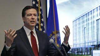 Comey memos shed light on former FBI director