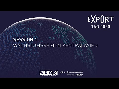 , title : 'SESSION 1 | WACHSTUMSREGION ZENTRALASIEN