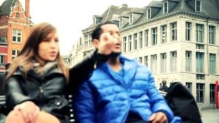 preview picture of video 'Les Auberges de Jeunesse - Mons Youth Hostel'