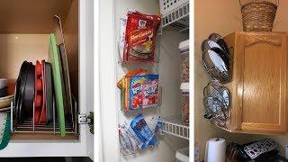 25 Super Practical Kitchen Storage Ideas