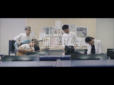 Insomniacks - Pulang (Lirik Video) Mp3