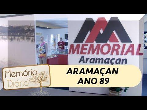 Aramaçan, ano 89. Rumo ao centenário