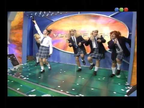 "Marcela Morelo canta ""La Fuerza del Engaño""- Videomatch"