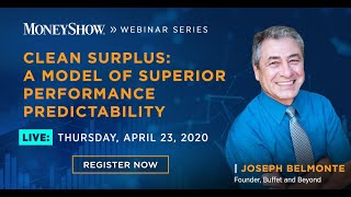 Clean Surplus: A Model of Superior Performance Predictability