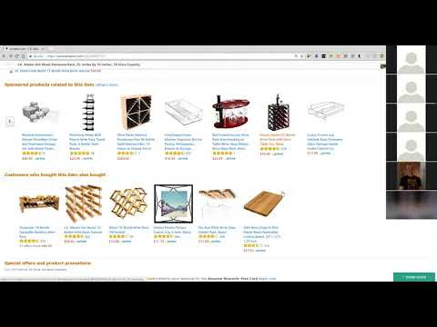 How to Read Keepa Graphs to Make Better Buying Decisions to Sell on Amazon Webinar