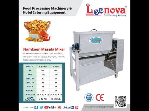 Leenova Masala Mixing Machine (1.5 Feet)