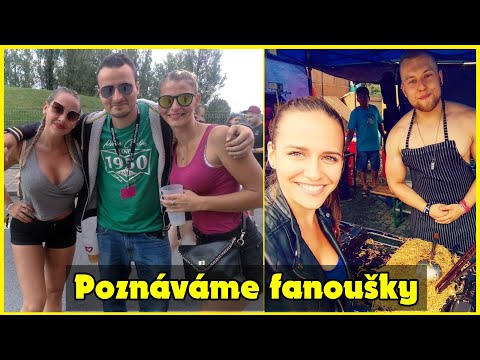 Poznáváme fanoušky a Alana Walkera v Ostravě!