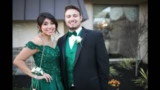 Best Matching Couples From 2018 High School Proms