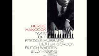 Happy birthday Mr Herbie Hancock Watermelon man Freddie Hubbard Blue Note Records