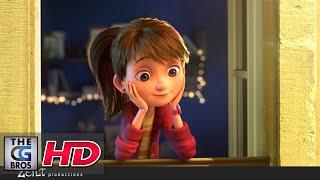 CGI 3D Animated Short: Let's Make It Happen'  - by  ZEILT Productions
