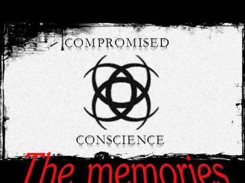 Compromised Conscience - Warrior (Lyric Video)
