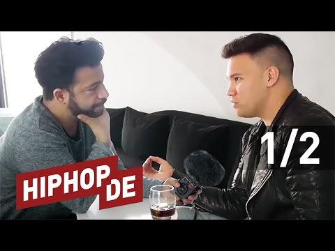 Kay One im Interview mit Rooz Lee von hiphop.de
