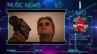 MUSIC NEWS WEEK 40