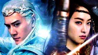 New Action Movie Full Movie EnglishKung Fu Hero  Chinese Martial Movies Ep 2