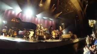 Black Room Boy (Acoustic) feat. Skrillex