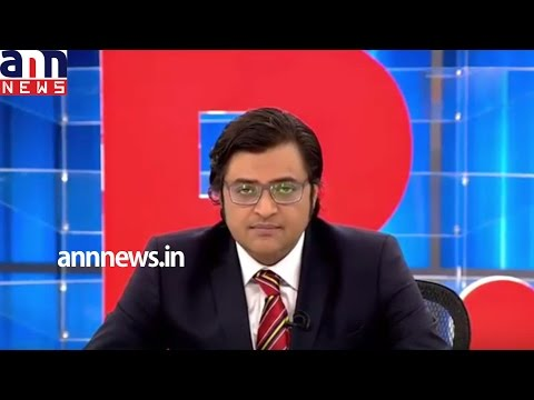 Republic TV beats Times Now as most-watched news channel