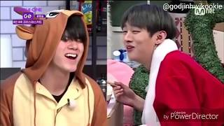 Wanna One Try Not To Laugh Challenge