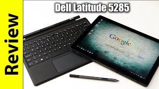 Kết quả hình ảnh cho Dell Latitude 5285 type cover