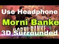 Morni Banke - 3D Surrounded song - Guru Randhawa  •The WARRI's Channel•