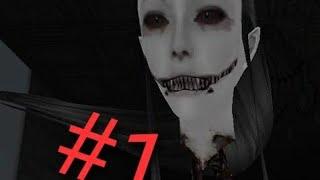 Eyes-The horror game#1 |перезалив в новым голосом:)