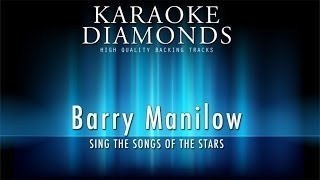 Barry Manilow - I Don't Want To Walk Without You