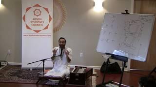 Acharya Arun Gossai: Ramayana discourse (part 6)
