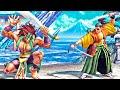 Samurai Shodown: Todos Os Personagens Do Jogo Original