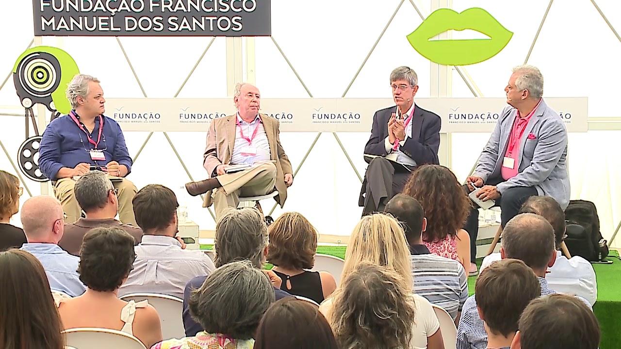 Um código de conduta para os robots?Arlindo Oliveira, Luís Moniz Pereira, Norberto Pires e Paulo Bastos