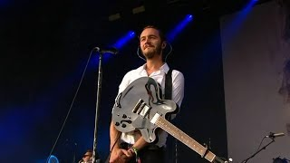 Editors   Live At Glastonbury 30th June 2013