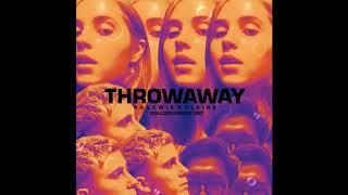 SG Lewis X Clairo   Throwaway (adelderderder Edit)