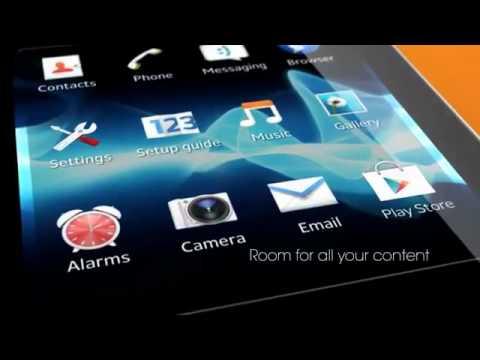 Celluloco.com Presents: Official Sony Xperia Tipo & Tipo Dual Demo HD