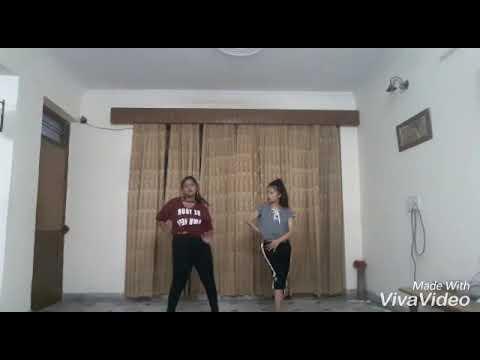 Performed and choreographed by AKSHITA X PUSPA