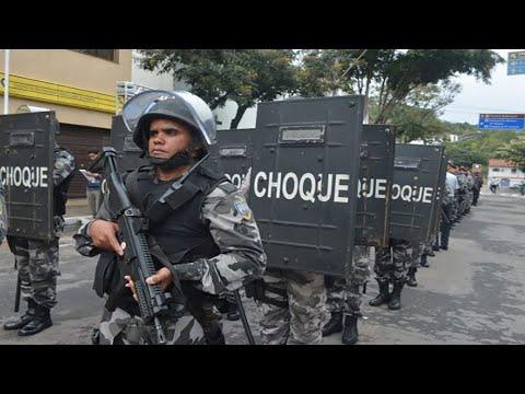 Segurança Pública e Combate ao Crime Organizado - Discussão e votação de propostas – 13/10/2021