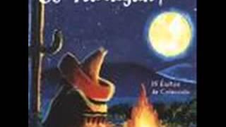 El Haragan --- Mi muñequita sintetica(original music)