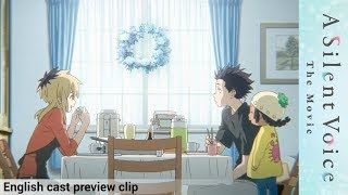Trailer of A Silent Voice (2016)