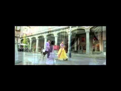 Loukyam Soodu Soodu song trailer - idlebrain.com