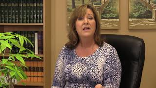 Michelle explains Chapter 7 Bankruptcy - Ozg Law, California