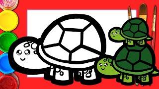 Tortoise Draw 免费在线视频最佳电影电视节目 Viveos Net