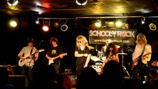 Spinal Tap: The Sun Never Sweats - as performed by School of Rock Denver