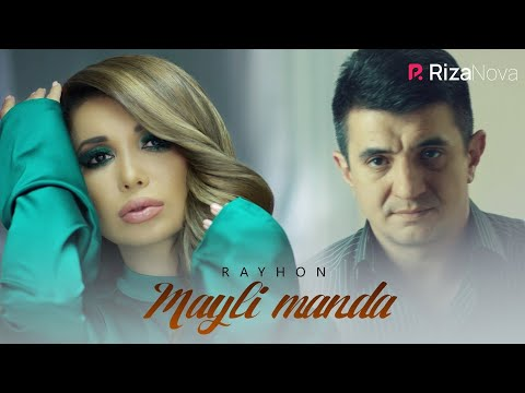 Download Rayhon - Mayli manda | Райхон - Майли манда HD Mp4 3GP Video and MP3