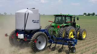 15-Series Liquid Fertilizer Applicator Features - YouTube
