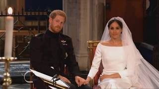 Royal wedding sermon (audio cleaned up) Preacher Rev. Michael Curry | Kholo.pk