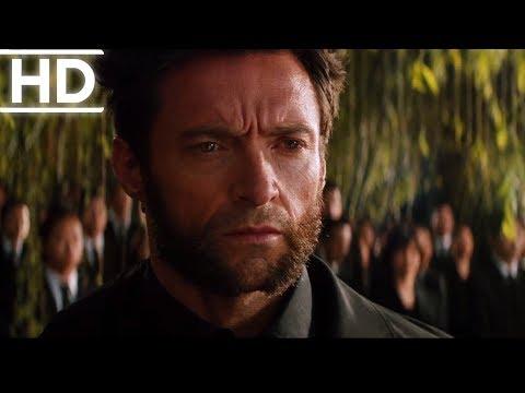 The Wolverine | Yashida Cenazesine Suikast (1/3) | (1080p)