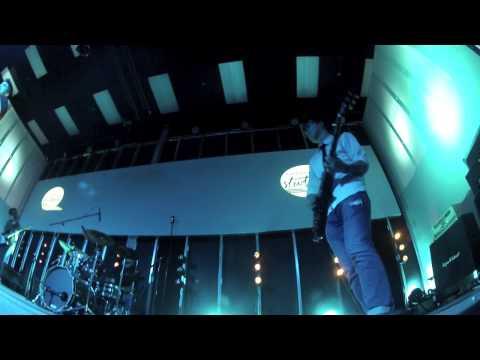 Red Iris - Live