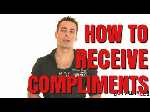 How To Receive Compliments From Men Mp3