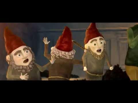 Julius et le Père Noël - bande annonce