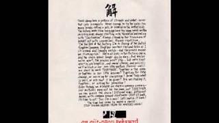 Chumbawamba - Revolution (1985)