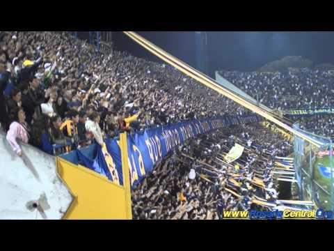 """""""""""De pendejo a todos lados"""" - Los Guerreros"""" Barra: Los Guerreros • Club: Rosario Central"""